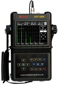 超声波探伤仪 YUT2600