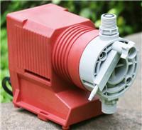 高品质水处理用电磁计量泵