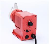 电磁隔膜计量泵、高品质水处理用电磁计量泵 T1601