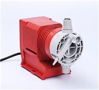 水处理工程用电磁计量泵 T0306