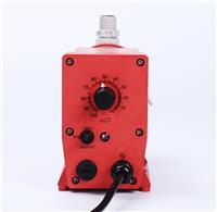 纯水、二氧化氯、泳池等行业用电磁计量泵