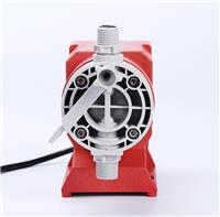 纯水、二氧化氯、泳池等行业用电磁计量泵 T0222