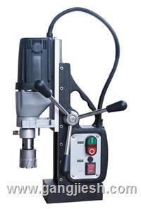 EMD-35便携式空心钻机  小型磁力钻