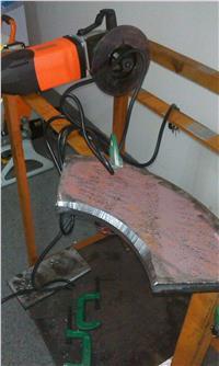 原装进口坡口机 圆管坡口机