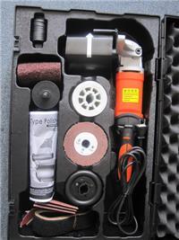 臺灣AGP進口拉絲機DP-100  金屬拋光機  印痕清除機 DP-100型