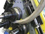 意大利AMOB爱博液压弯管机MAH80/3 AC
