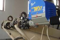 """意大利""""斯尔""""便携式镗孔机 WS1"""