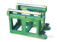 砂轮平衡支架