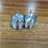 国产不锈钢实心型插销式护套