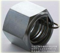 高负荷防松螺母用于机械设备