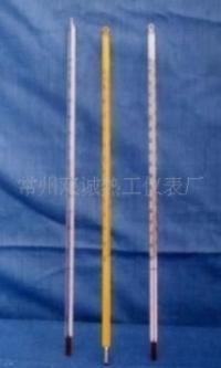 生产厂家优惠供应水银温度计/玻璃水银温度计/定做各种规格温度计 WN