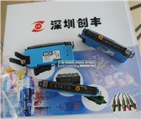 SICK光纤放大器WLL170-2P330