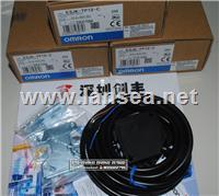 欧姆龙光电传感器E3JK-TP12-D