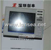 KEYENCE基恩士CV-751内置监视器型图像传感器