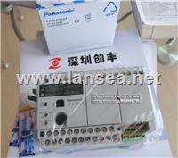 松下FX-P系列可编程控制器AFPXHC30TD AFPX-IN8