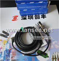 日本松下非屏蔽式螺纹型接近传感器GX-12MLU