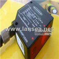 邦纳BANNER 激光位移传感器LE250IQ