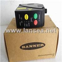 BANNER激光位移传感器 LT3PUQ