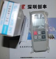 莱茵LINE便携式测温仪TC-400A测温器