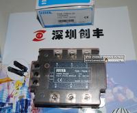 FOTEK台湾阳明固态继电器TSR-75DA-H