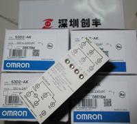 OMRON欧姆龙S3D2-AK