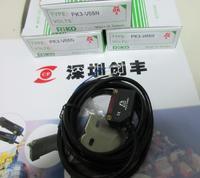 RIKO力科光电开关PK3-V05N