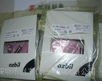 AZBIL日本山武接近开关FL7M-3J6HD-L5
