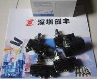 日本欧姆龙微动开关Z-15GQ55-B