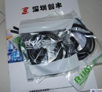 RIKO台湾力科U型光电开关SU-N2
