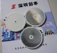 台湾安圣圆形反光镜片SN-80