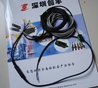 TAKEX日本竹中光电开关UM-T50DSP,UM-TR50DSP
