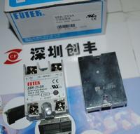 FETEK台湾阳明固态继电器SSR-25DA