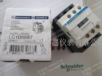 Telemecanique施耐德LC1D09B7