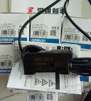 OMRON欧姆龙放大器E3X-ZD11