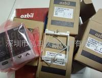 AZBIL日本山武温控器C15MTR0TA0100,C15MTV0TA0100