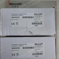 BALLUFF巴鲁夫限位开关BNS 819-FD-60-101
