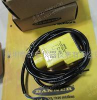 BANER美国邦纳传感器Q453E