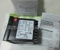 TOHO日本东邦温控器TTM-007-I-AB
