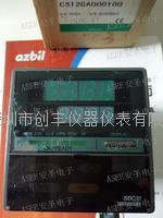 AZBIL日本山武温控器SDC31,C312GA000100