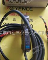 KEYENCE日本基恩士光纤放大器FS-T1P