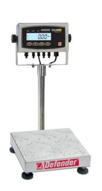 奥豪斯防水台秤TCS-D51XW150WL4