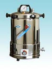 上海三申手提式灭菌器YX-280AS