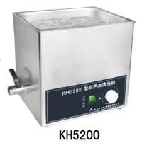 昆山禾創台式超聲波清洗器KH-700