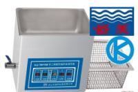 昆山舒美超声波清洗器KQ-600VDB三频