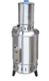 上海申安蒸餾水器YA.ZDI-10