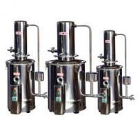 上海跃进电热蒸馏水器5升/小时HS-Z11-5-II断水自控