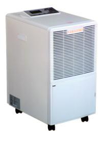 常州川岛除湿机DH-858D 电脑型湿度控制