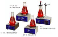 上海跃进数显恒温磁力搅拌器HJ-3