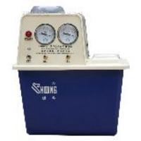 郑州长城科工贸循环水式多用真空泵SHB-IIIA