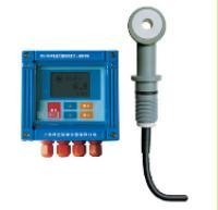 上海雷磁电磁式酸碱浓度计/电导率仪DCG-760A